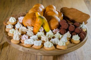Sinterklaas Glutenvrij