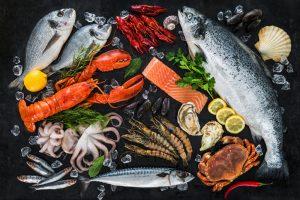 Gecertificeerde vis