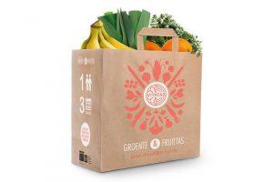 groente en fruittas klein
