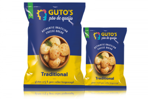 gutos pao de queijo braziliaanse kaasbroodjes