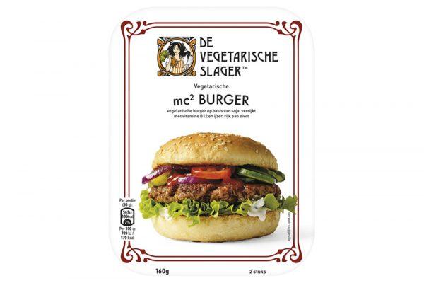 vega slager mc2 burger