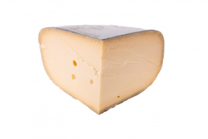 Lutjebroek belegen kaas