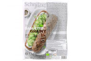 Schnitzer glutenvrije baguette grainy