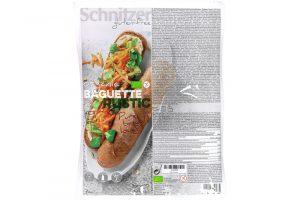 Schnitzer glutenvrije baguette rustic