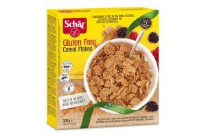 Schär glutenvrije cereal flakes