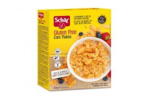 Schär glutenvrije corn flakes