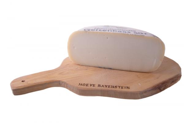 geit jong belegen kaas