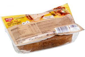 Schär glutenvrije landbrood zuurdesem