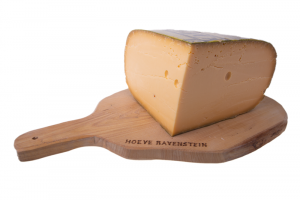 lutje jong kaas