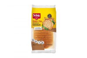 Schär glutenvrije meergranenbrood 300gr